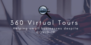virtual tours helping small businesses despite COVID-19